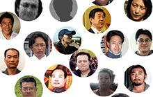 Journalists Imprisoned in China