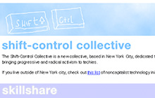 Shift-Control Collective